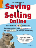 The Rough Guide to Saving & Selling Online