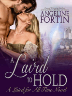 A Laird to Hold