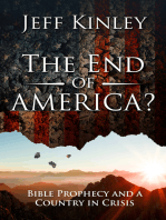 The End of America?