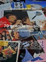 70 grande musica