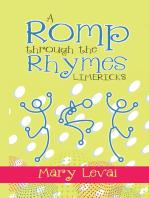 A Romp Through the Rhymes