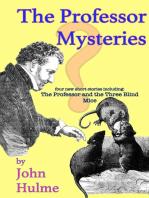 The Professor Mysteries