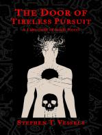 The Door of Tireless Pursuit