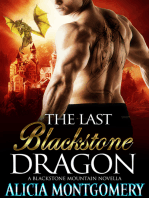 The Last Blackstone Dragon