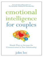 Emotional Intelligence for Couples