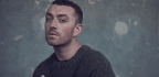 'It's Scary Being As Open As I'm Being:' Sam Smith On 'The Thrill Of It All'