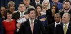 Republicans Propose Big Tax Cuts, But Target Popular Deductions