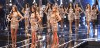 Miss Peru Contestants Startle Peruvians By Sharing Stats On Gender Violence