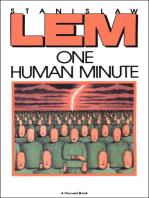 One Human Minute