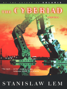 The Cyberiad: Stories