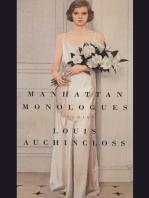 Manhattan Monologues