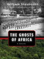 The Ghosts of Africa