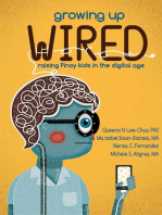 Growing Up Wired: Raising Kids in the Digital Age
