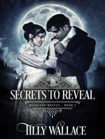 Secrets to Reveal: Highland Wolves, #1