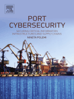 Port Cybersecurity: Securing Critical Information Infrastructures and Supply Chains