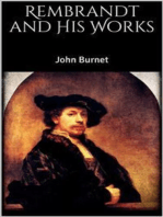 Rembrandt and His Works