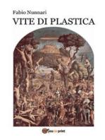 Vite di plastica