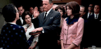 Woody Harrelson Takes on LBJ's Complicated legacy