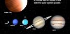 'Sunscreen Snow' Falls on Hot Planet's Dark Side