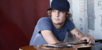 Tucker Beathard Is More Than Country Music's Latest Punk
