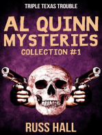 Al Quinn Mysteries - Collection 1