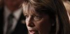 Capitol Hill's Sexual-Harassment Problem