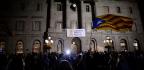 Judge In Spain Issues International Arrest Warrant For Catalan President