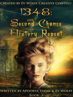 1348 - Second Chance, History Repeat (Book 3)