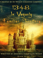 1348 - In Vaguely Familiar Territory (Book 4)
