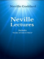 Neville Lectures: Includes Pearl Of Great Price