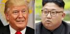 Trump Should Help North Korea Keep Its Nukes Safe