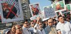 China's Defence of Pakistani Terrorist Masood Azhar Despite Mounting Evidence