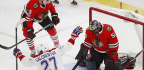 Blackhawks Get Shut out on Home Ice in 2-0 Loss to Canadiens