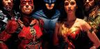 How the 'Justice League' crew built Batman's Flying Fox