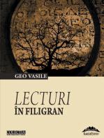 Lecturi în filigran