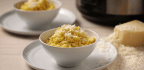 You Can Cook Risotto in a Pressure Cooker, But Should You?