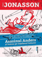 Asasinul Anders și lumea pe ințelesul tuturor