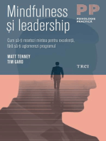 Mindfulness și leadership