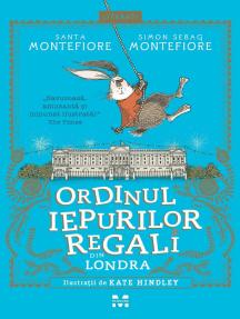 Ordinul iepurilor regali din Londra