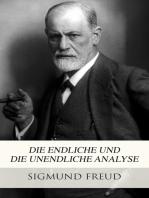 Die endliche und die unendliche Analyse