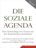 Die Soziale Agenda