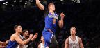 How Kristaps Porzingis Became New York's New King of Sports
