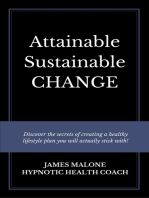 Attainable Sustainable Change