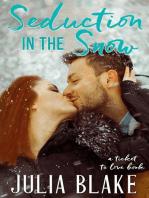 Seduction in the Snow