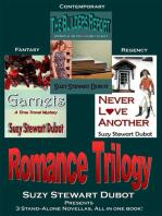 Romance Trilogy