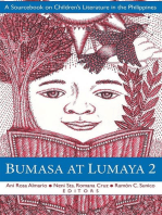 Bumasa at Lumaya 2: A Sourcebook on Children's Literature in the Philippines: Bumasa at Lumaya, #2