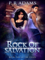 Rock of Salvation
