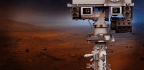 NASA's Future Mars Robot Will Take the Fastest Pictures Yet of the Red Planet