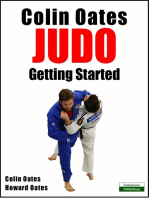 Colin Oates Judo: Getting Started