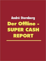 Der Offline Super Cash Report